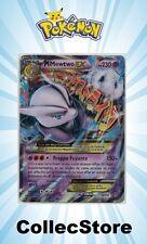 ☺ Carte Pokémon M Mewtwo EX 63/162 VF NEUVE - XY8 Impulsion Turbo