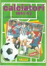 ALBUM ANASTATICI CALCIATORI PANINI 1991/92