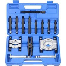 Extractor de Rodamientos, Poleas, Engranajes, Piñones - Sistema Guillotina