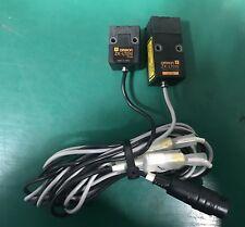 OMRON  ZX-LT010 beam sensor head