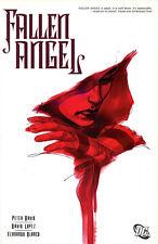 Fallen Angel, Volumes 1 and 2 - Peter David