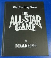 MULTI-SIGNED ALL-STAR GAME HARD COVER BOOK ~ 28 Autographs ~ 100% GUARANTEE