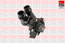Water Pump To Fit Audi A3 (8P1) 1.8 Tfsi (Byt) 11/06-08/12 Fai Auto Parts