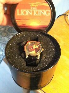 Disney Lion King Watch