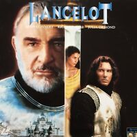 WS DE LANCELOT VF PAL LASERDISC Sean Connery, Richard Gere, Julia Ormond