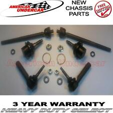 HEAVY DUTY Ford Expedition 4x4 and 2WD Ball joint Tie Rod End Kit 2003 - 2006