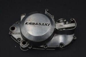 KAWASAKI 72-75 OEM Clutch Cover No Cracks or Breaks MACH III NICE Triple H1 500