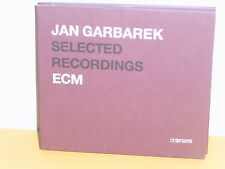 DOPPEL - CD - JAN GARBAREK - SELECTED RECORDINGS - ECM