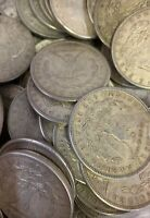 (20) 1921-S LAST Morgan Silver Dollar Minted in San Francisco - Entire ROLL