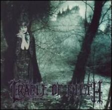 Cradle of Filth, Paradise Lost - Dusk & Her Embrace [New CD]