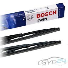 vorne für Fahrzeuge mit Regensensor 2 Wischblatt BOSCH 3397010404 Twin für