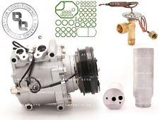 Ac Ac Compressor Kit Fits 94 Honda Civic 15l 16l 1 Year Warranty