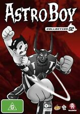 Astro Boy : Collection 2 (DVD, 2013, 11-Disc Set)-REGION 4-Brand new-Free postag