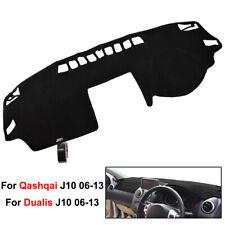 Xukey Dashboard Cover For Nissan Dualis 2007 2008 2009-2013 Dashmat Dash Mat Pad