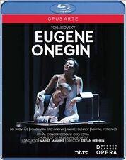 Tchaikovsky: Eugene Onegin [Blu-ray], New DVDs