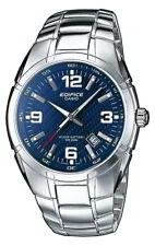 Casio Herren Uhr Edifice EF-125D-2AVEF Edelstahl