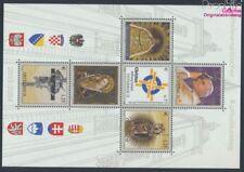 Österreich Block24 postfrisch 2004 Katholikentag (8721512