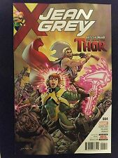 Marvel Jean Grey, Vol. 1 # 4 (1st Print)