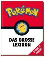Pokémon: Das große Lexikon | Buch | Pokémon | Deutsch | 2020