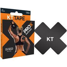 Kt Tape Pro X Precortada Kinesiología Cinta elástica terapéutica - 15 parches de deportes