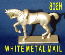 Military Lead Casting PA806H 1:32 British Household Cavalry Unmounted Standing H