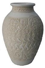 Runde Deko-Blumentöpfe & -Vasen im orientalischen/asiatischen Stil aus Keramik