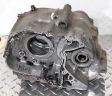 1984 HONDA ATC110 ENGINE MOTOR CRANKCASE CRANK CASES BLOCK