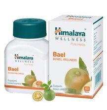 Himalaya Bael Bilva (Aegle Marmelos) Bowel Wellness 60 Tablets Herbal Product