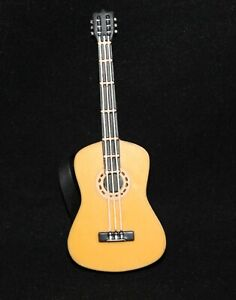 Vintage Marx Johnny West Best of the West Guitar 1974