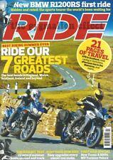 KTM 1290 Super Adventure GSX-R750 R1200RS Tuono 1100 Yamaha R3 MV Turismo Veloce