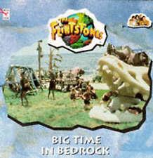 Larson, Wendy S Flintstones: Picture Book 1 Very Good Book