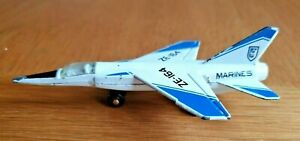 Matchbox Skybusters 1973 SB4 Mirage F1 Jet Planes Fighter Diecast Model