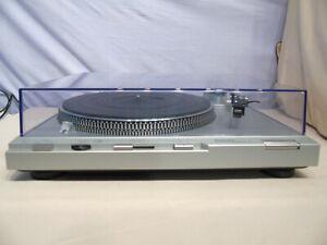 Plattenspieler Technics SL-D3 Super