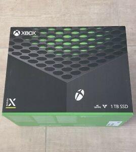 ✅ Microsoft Xbox Series X 1TB Video Game Console - Black ✅