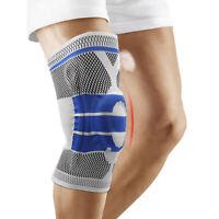 Renforcée Kine Genouillère Protection Entorse sport bandage genoux