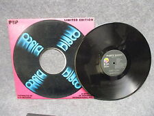 33 RPM Single Record Gary Toms Party Hardy Stand Up & Shout 1976 P.I.P. PDS 524