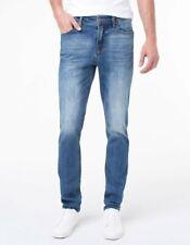 NWT -  LIVERPOOL Men's 'BRYANT' SLIM STRAIGHT Medium Wash Jeans - 33 x 32