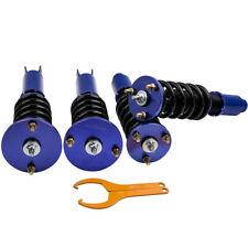 Racing Coilover Kits For Honda Accord 1990-1997 Shock Absorbers Height Adj.