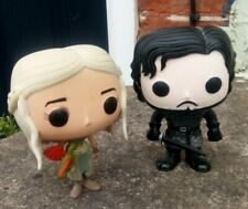 Funko Pop! Game Of Thrones Vinyl Figure x 2