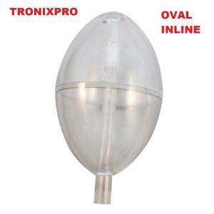 Tronixpro Inline Bubble Floats