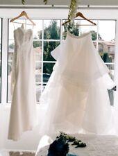 Amarige Bridal Couture, Custom Made, Size 8