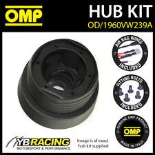 OMP STEERING WHEEL HUB BOSS KIT fits VW GOLF MK5 FSI TFSI 04-09  [OD/1960VW239A]