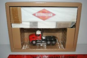 PEM 1:64 Mack CH600 Semi Tractor & Trailer Diecast Truck Sweeney M71509