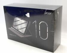 ACER Iconia One 10 Mobile Smart Tablet 32GB Wifi NEW SEALED - Y99