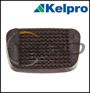 HOLDEN RODEO TF 3.2L 6VD1 1/98-2/03 KELPRO BRAKE PEDAL PAD (AUTO ONLY)