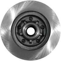 Disc Brake Rotor-GAS Front Bendix PRT1043