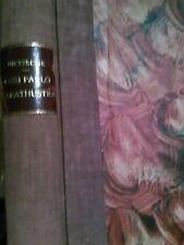 F. Nietzsche così parlo Zaratustra Bocca editori 1915