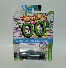 HotWheels Diecast Cars of the Decades (The 00's) '10 Camaro SS - NEW & Sealed