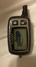 Scytek 5-Button 2-Way LCD Remote w/ Antenna for Select Astra & Galaxy Alarms