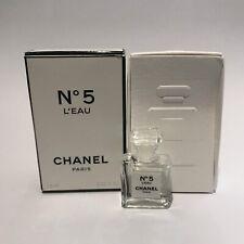 Chanel No5 L'eau Edt miniature edt 1,5ml